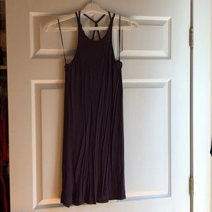 Express Swing Dress